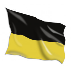 Buy Bunting Flags African National Congress