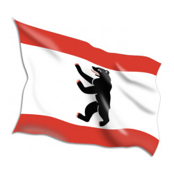 Bunting Flags Namibia