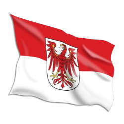 Bunting Flags United Kingdom