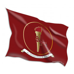 Bunting Flags Russia
