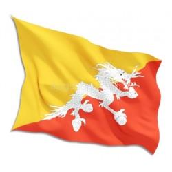 Buy Bhutan Flags Online • Flag Shop