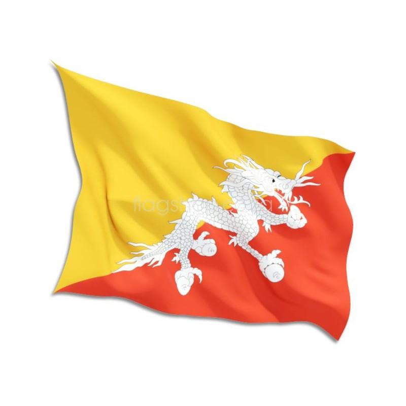 Benin Country Flag