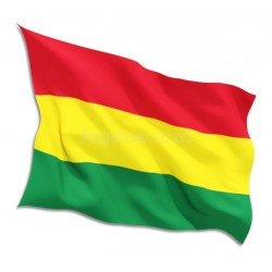 Bermuda Country Flag