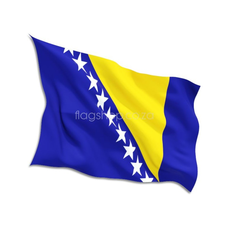 Buy Bosnia and Herzegovina Flags Online • Flag Shop