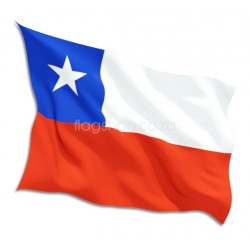 Buy Chile Flags Online • Flag Shop