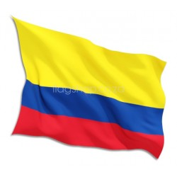 Buy Colombia Flags Online • Flag Shop