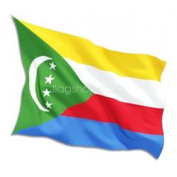Buy Comoros Flags Online • Flag Shop