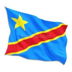Buy Congo DRC Flags Online • Flag Shop