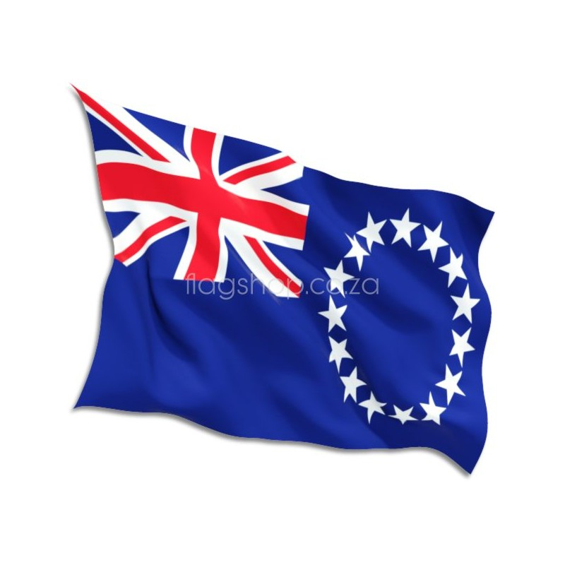 Cape Verde Country Flag