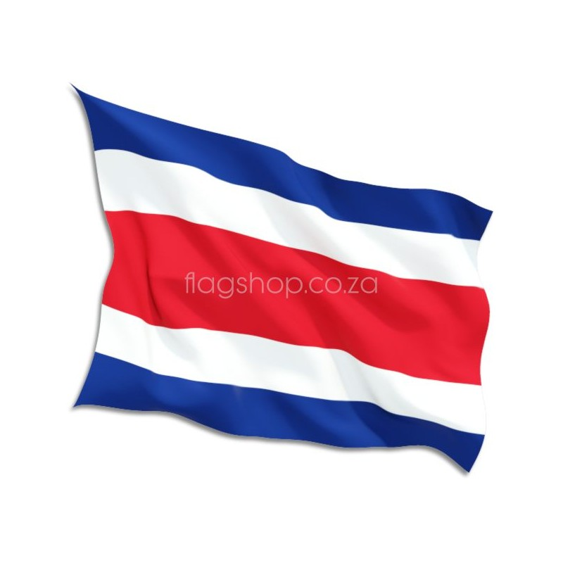 Buy Costa Rica Flags Online • Flag Shop