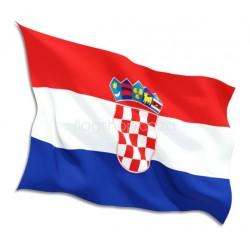 Buy Croatia Flags Online • Flag Shop