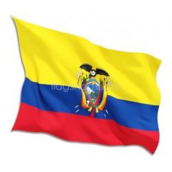 Buy Ecuador Flags Online • Flag Shop