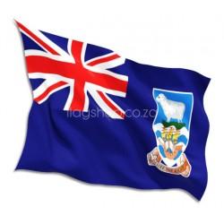 Buy Falkland Islands Flags Online • Flag Shop