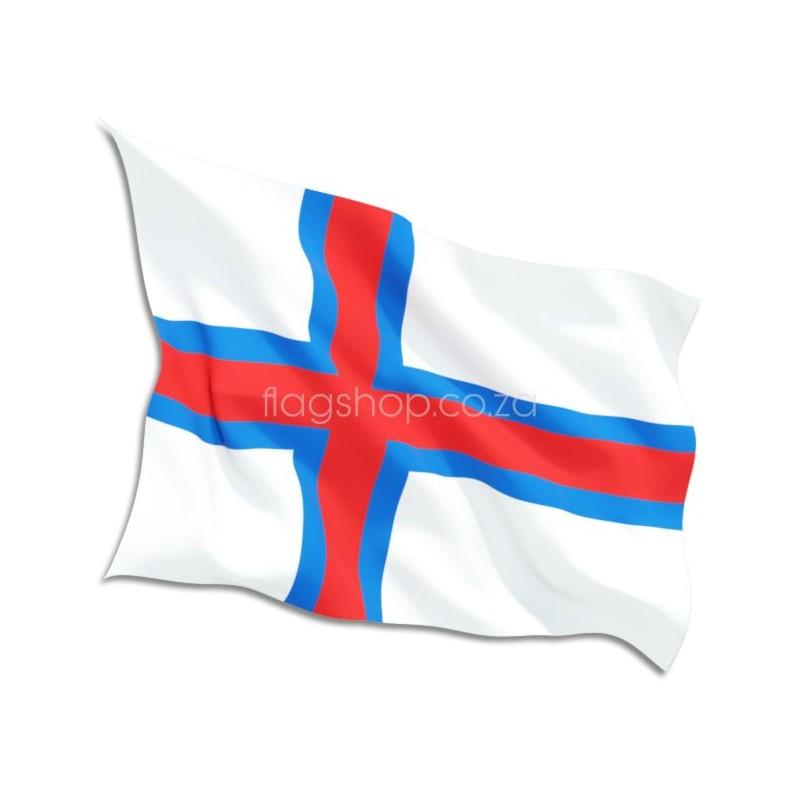 Buy Faroe Islands Flags Online • Flag Shop