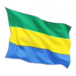 Buy Gabon Flags Online • Flag Shop